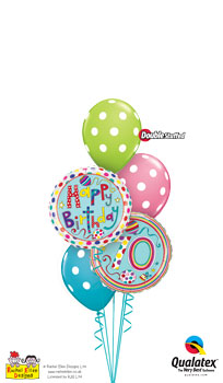 Rachel Ellen 70th Birthday